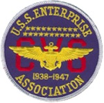 Enterprise Association Patch